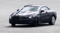 Nuevo Mercedes-Benz Clase ¿S Cabrio?