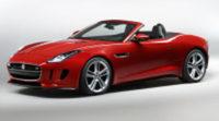 El Jaguar F-Type en datos