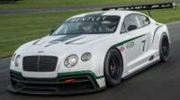 Bentley vuelve a las carreras oficialmente