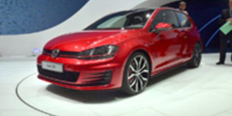 Volkswagen Golf GTI, ¡ya está aquí!