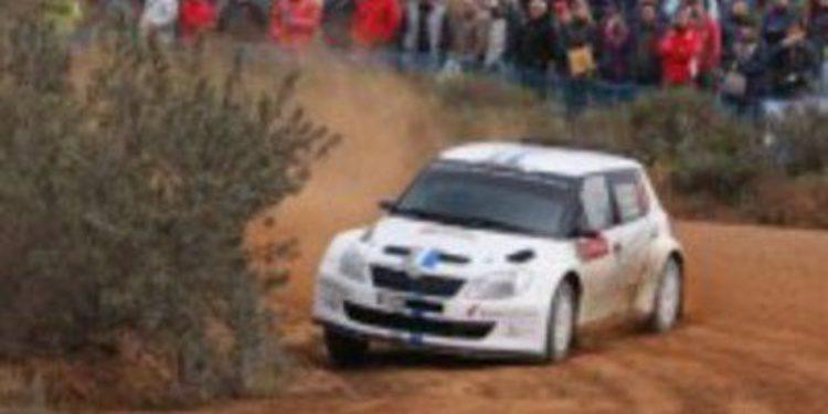 Volkswagen confirma su equipo junior para el WRC 2013