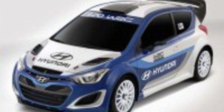 Salón del Automóvil de París: Pasión de Rally