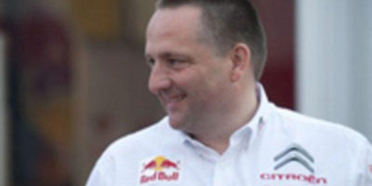 Citroen sopesa entrar en el WTCC en 2014