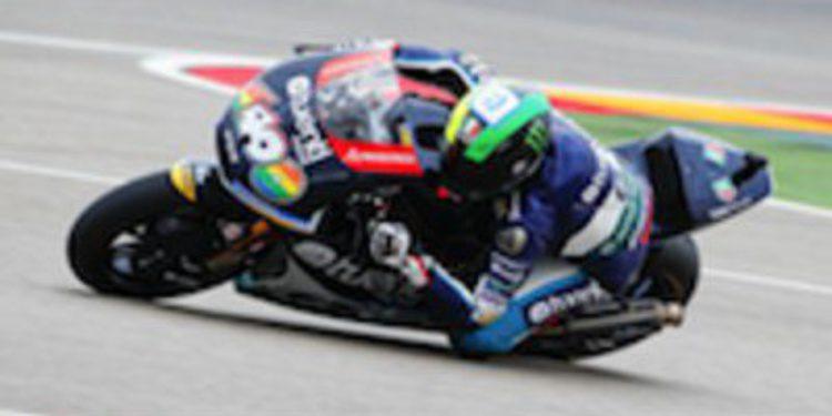Pol Espargaró se lleva la victoria de Moto2 en Motorland con doblete español