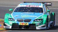Bruno Spengler y BMW dan un hachazo al campeonato