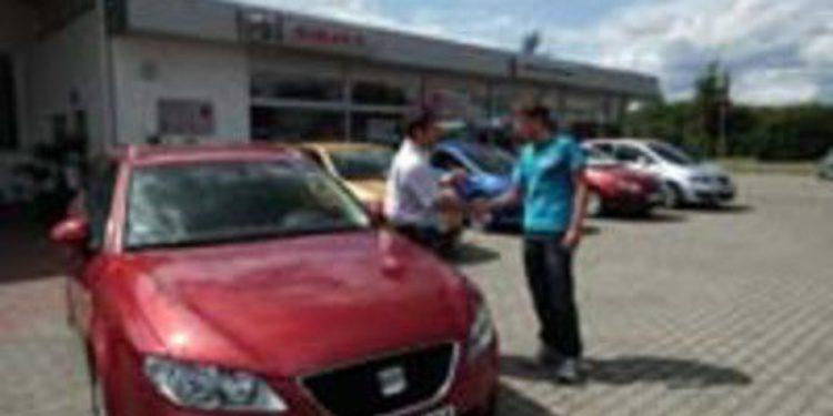 PIVE: Ayudas a la compra de un coche nuevo en España
