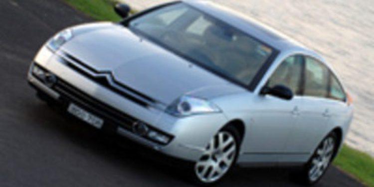 ¡Hasta siempre, Citroën C6!