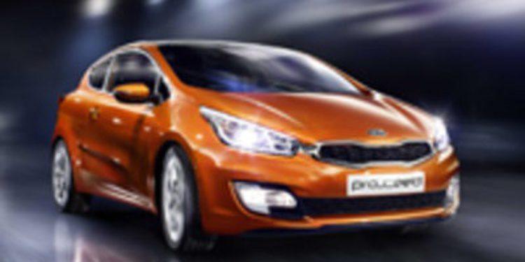 Los nuevos Kia Cee'd Sportswagon, Pro_Cee'd y Carens, ahora en movimiento