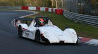 Toyota bate el record de eléctricos en Nürburgring