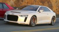 No habrá un nuevo Audi Quattro