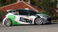 Eurosport será el promotor del ERC con el IRC diciendo su adiós