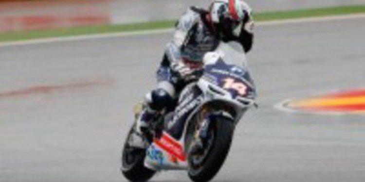 Aleix Espargaró y Randy de Puniet seguirán en el Aspar Team de MotoGP
