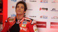 Toni Elías se prepara para su regreso a Moto2 en el GP de Japón