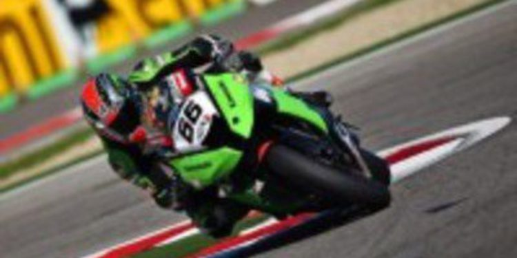 Tom Sykes consigue la novena SuperPole de la temporada