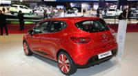 ¿Cómo se montó el stand de Renault del Salón del Automóvil de París?