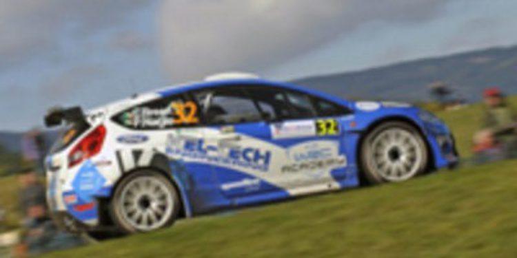 Los otros vencedores del Rally de Francia-Alsacia