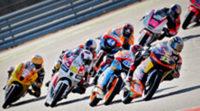 El Mundial de Motociclismo comienza la gira asiática en Japón