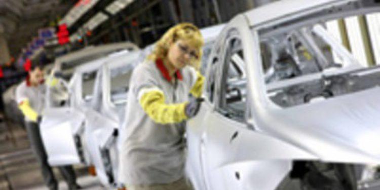 Seat realizará ajustes en la factoría de Martorell para ajustarla a la demanda actual