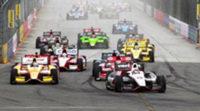 ¿La IZOD IndyCar Series visitará Europa?