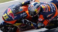 Sandro Cortese cierra el viernes japonés de Moto3 muy arriba