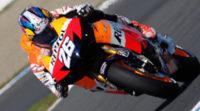 Dani Pedrosa advierte de su ritmo en los FP3 de MotoGP en Motegi