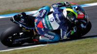 Pol Espargaró lidera por encima de Márquez los FP3 de Moto2 en Motegi