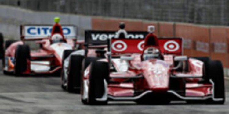 El circuito urbano de Detroit será modificado para la IndyCar