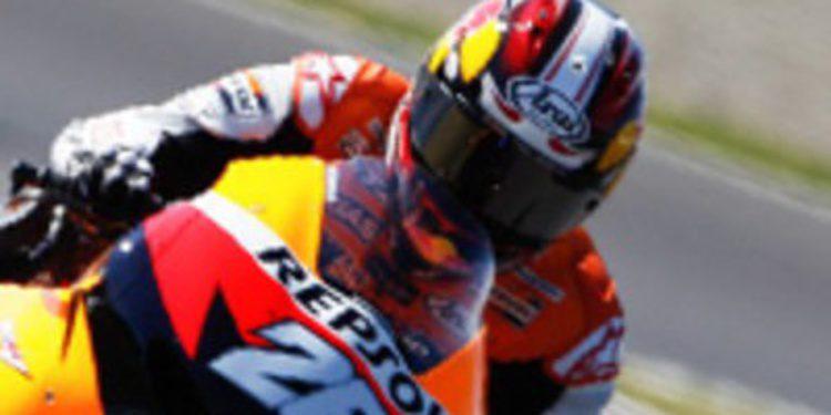 Dani Pedrosa gana en MotoGP repitiendo el guión de Aragón en Motegi