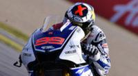 Jorge Lorenzo asegurá en Japón un nuevo segundo puesto