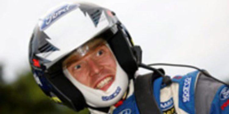 Jari-Matti Latvala ha firmado por fin con Volkswagen