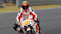 Álvaro Bautista suma en Japón su segundo podio en MotoGP