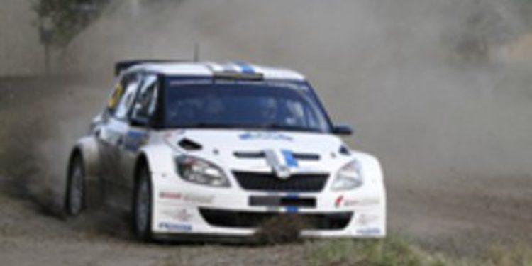 El Rally de Cerdeña llega con todo decidido en el WRC