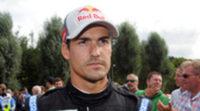 Dani Sordo quiere al menos 11 rallies en el WRC 2013
