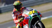 Ducati cree que las mejoras en la GP12 darán resultado en Sepang