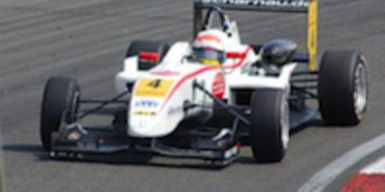 Felix Rosenqvist hace doblete de poles en Hockenheim y Dani Juncadella acaricia ambos títulos