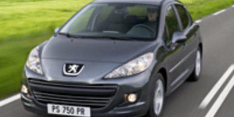 Nuevo Peugeot 207+