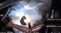 NHTSA alerta de la existencia de peligrosas falsificaciones de airbags