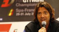 Stephane Ratel contra una sola categoría de GT