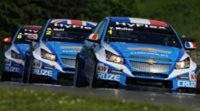 Chevrolet celebra su tercer título consecutivo de Constructores