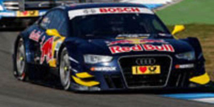 """""""Decepcionante"""" temporada para Audi en el DTM"""