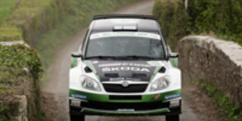Skoda Motorsport sin programa oficial en 2013