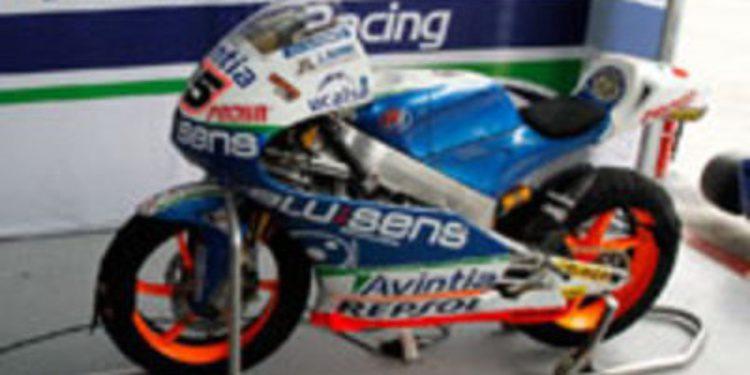 Maverick Viñales rectifica y correrá el GP de Australia