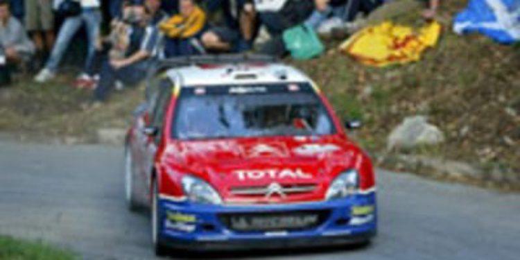 El Rally de San Remo aspira a regresar al WRC