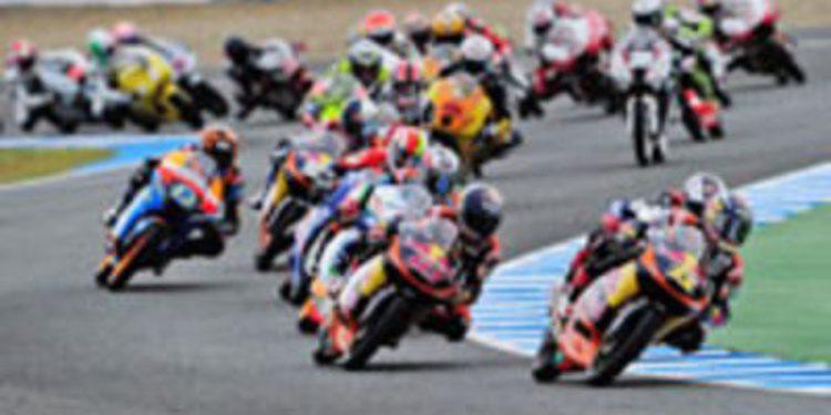 El Mundial de Motociclismo termina en Australia tres semanas de competición