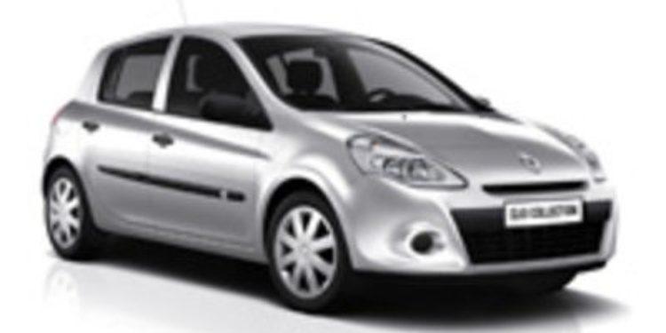 Nuevo Renault Clio Collection