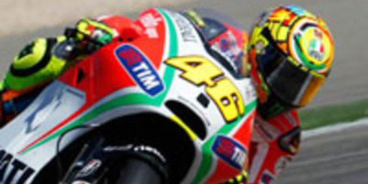 Ducati buscará en Australia repetir el resultado de Malasia