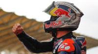 Sandro Cortese también domina los FP1 australianos siendo campeón