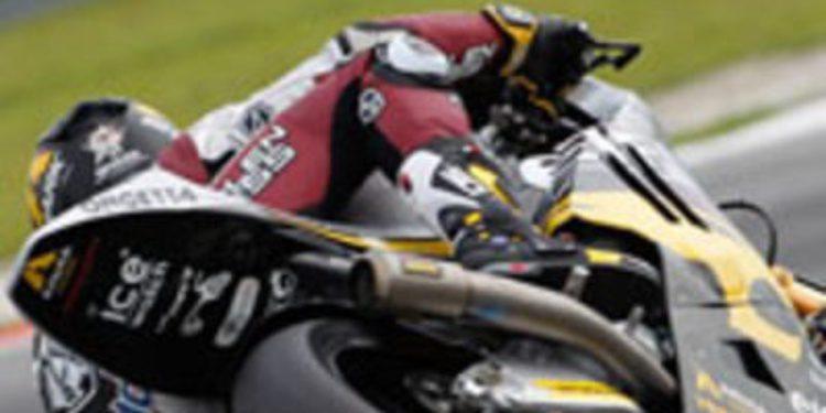 El británico Scott Redding se impone en los FP3 de Australia