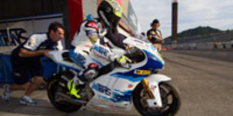 Toni Elías firma por el Blusens Avintia de Moto2 para 2013
