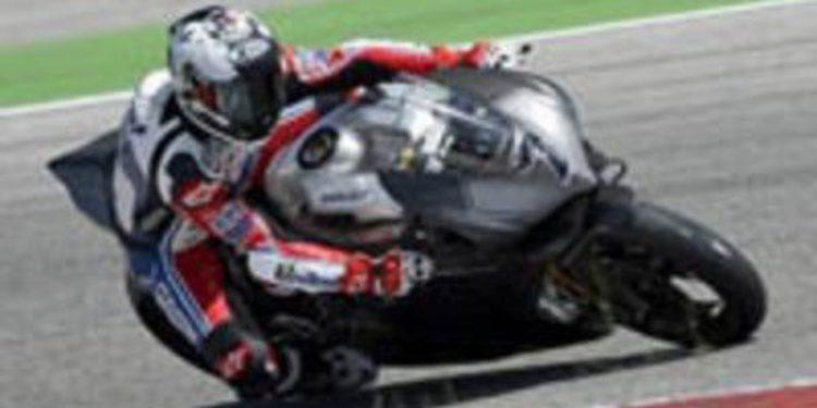 Ducati y Althea Racing separan sus caminos en las SuperBikes